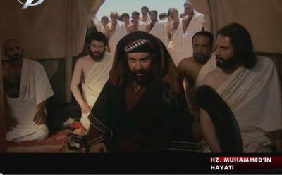 HZ. Məhəmmədin (s.a.s) həyatı (27-28 ci hissə)