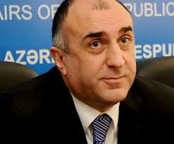 Elmar Mammadyarov met US Assistant Secretary of State for European and Eurasian Affairs