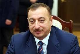 President Ilham Aliyev received Vladimir Zhirinovsky