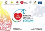 Youth Activists from across Europe will Combat Hate Speech On-Line in Azerbaijan