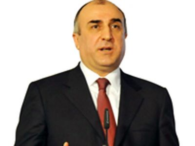 Azerbaijani FM: Azerbaijan has established itself as a reliable supplier of energy in the global market