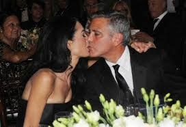 Clooney and Alamuddin marry in Venice