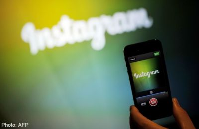 Instagram reportedly blocked in China amid Hong Kong protests