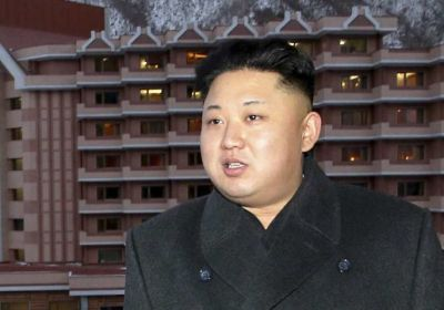 North Korea leader in hospital after knee surgery