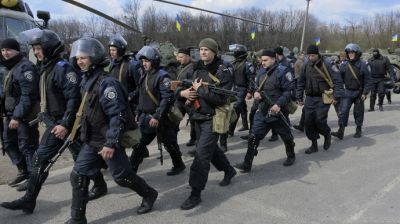 At least 12 dead in eastern Ukraine