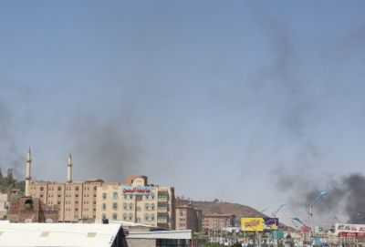 Sanaa clash toll stands at 247