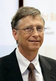 Bill Gates praises U.S. response to Ebola epidemic