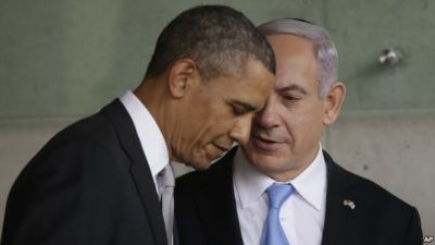 Obama, Netanyahu to Meet with Focus on Iran