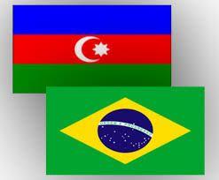 Azerbaijan, Brazil mull development of bilateral ties