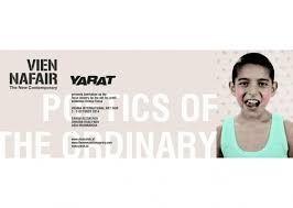 YARAT participates in Viennafair new contemporary