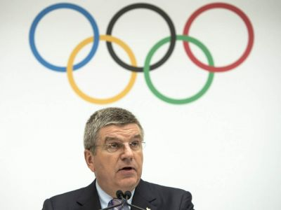 IOC will not reopen 2022 Olympic bid race