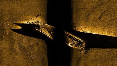 Canada identifies ship from British Arctic expedition