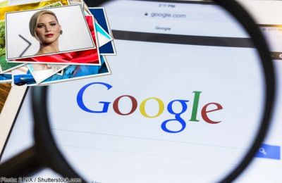 Google threatened with lawsuit over leaked celebrity nude photos