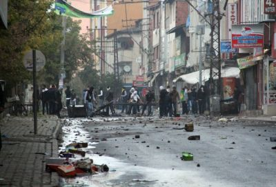 3 dead, 36 hurt in Kobani protests