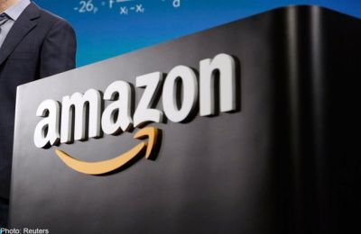 EU snags Amazon as tax deal probe widens