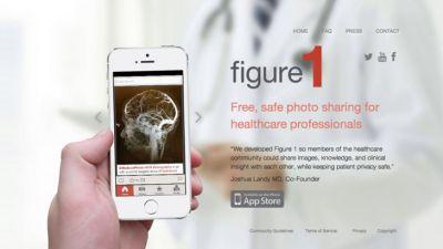 Instagram for doctors