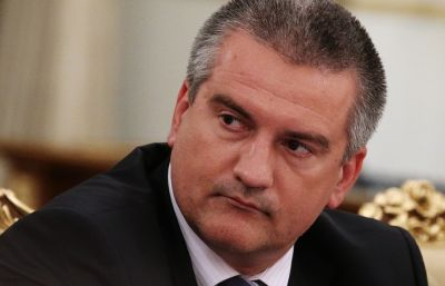 Aksyonov elected as head of Crimea