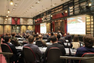 Rome conference highlights strategic importance of Southern Gas Corridor