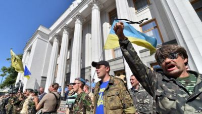 Harvard study shows Russian-speaking Ukrainians backing Kyiv