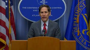 CDC Director Warns: Ebola could be world's next AIDS