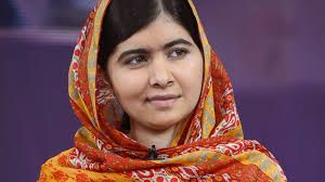 17 year-old girl wins Nobel Peace Prize