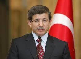 "Davutoglu: ""We oppose ISIL and Assad"""