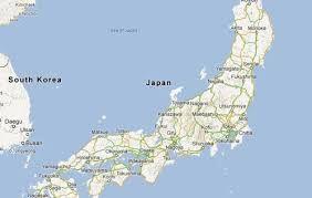Quake strikes 110 miles off east coast of Japan