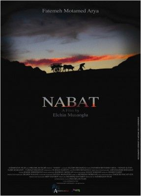 Nabat to bid for 2014 foreign language film Oscar award