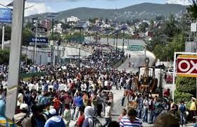 43 students missing in Mexico feared dead