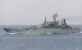 Two Russian ships to visit Baku