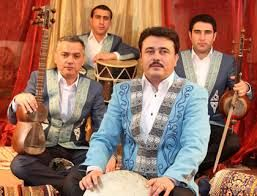 Azerbaijani mugham master to give concert in Shanghai