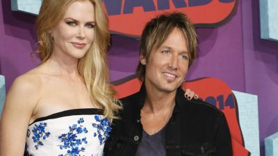Kidman hopes every day she is pregnant