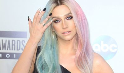 Kesha accuses music producer Dr Luke of rape