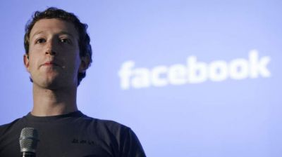Zuckerberg donates $25m to Ebola fight