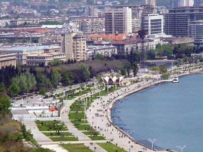 Iranian journalists to visit Baku