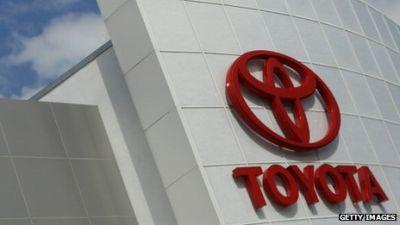 Toyota recalls 1.75 million cars