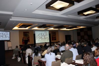 Azerbaijan Botany Institute attends 7th Annual Global Plants meeting in Panama
