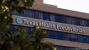 Second Texas health worker's Ebola tests positive