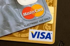 Russia delays deadline for Visa, MasterCard security deposits