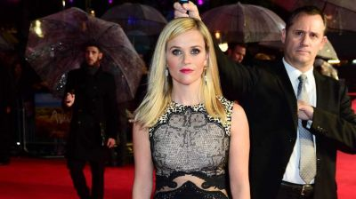 Reese Witherspoon on gruelling new film wild