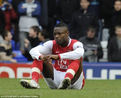 Gallas retires from football