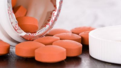 Mouse study shows Ibuprofen may make old lungs look young