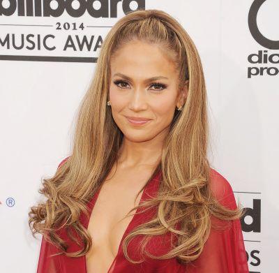 Jennifer Lopez: 'I'm enjoying being single