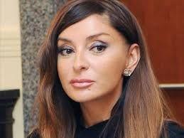 Mehriban Aliyeva visits BEGOC office  PHOTO