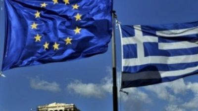 EU pledges support for Greece