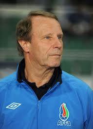Berti Vogts resigns