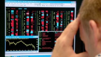 European stock markets rally as volatility continues