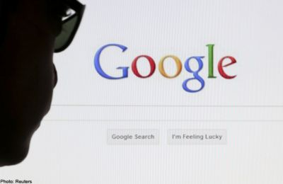 Smartphones cut into Google profit and share price