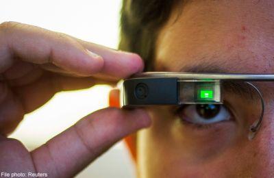 Man with Google Glass had Internet addiction disorder