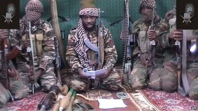 Boko Haram agrees to cease-fire